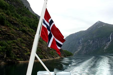 fjords: norvegian fjords