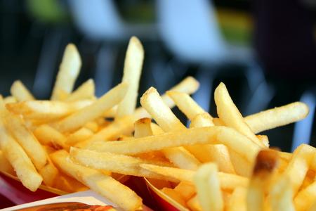 fries photo
