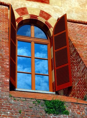 window photo