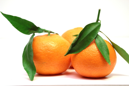 clementines: clementines Stock Photo