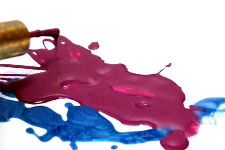polish: polish Stock Photo