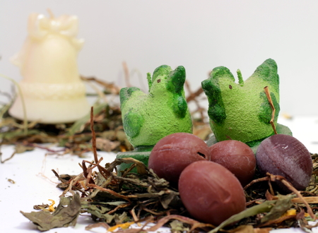 the believer: easter