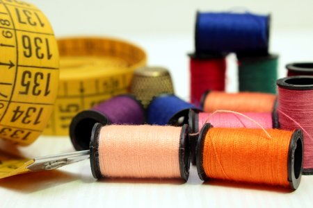 kit de costura: sewing kit