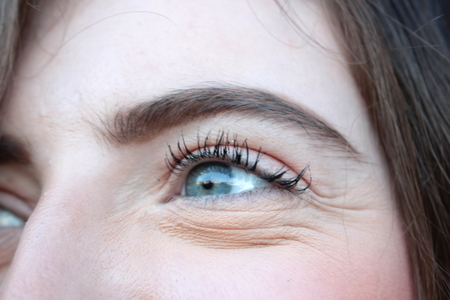 blue eye: blue eye