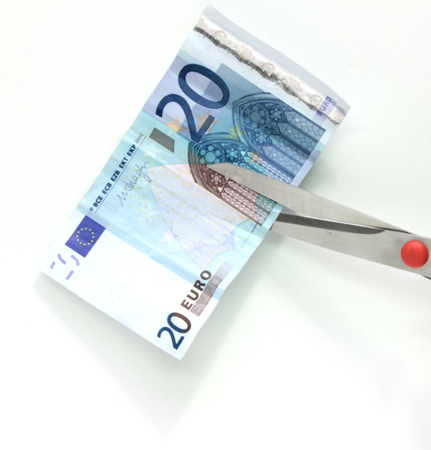 cut: cut costs