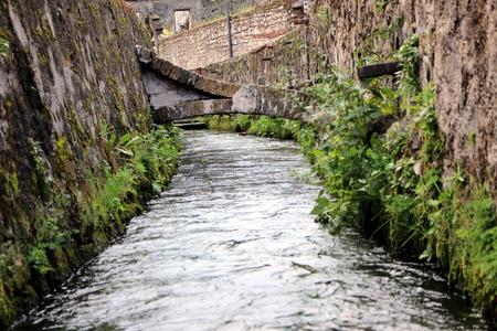 rivière Banque d'images