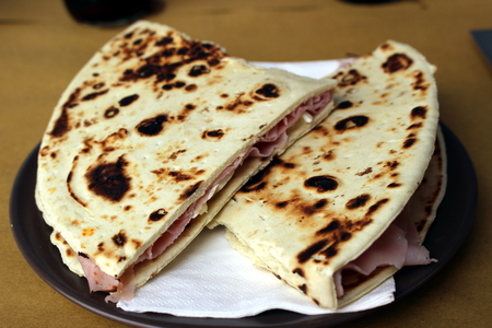 romagnola bread