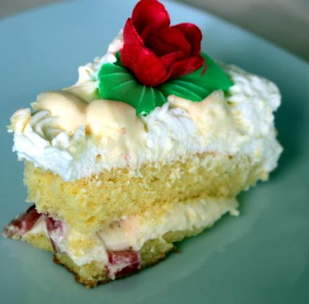 cake met room
