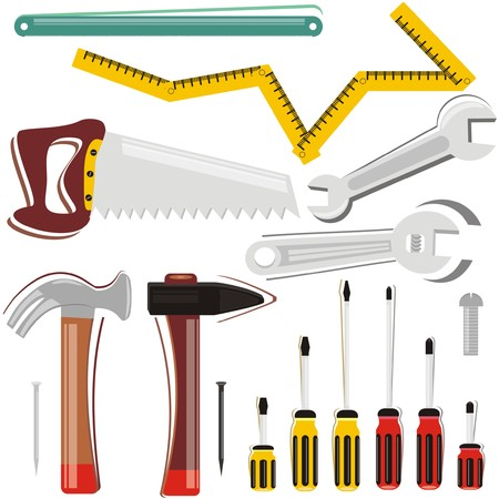 finisher: VECTOR - Work Tool Set