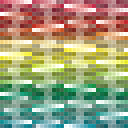 gradual: VECTOR - Abstract Background - Square - Huge Number of Colors used in attractive gradual method