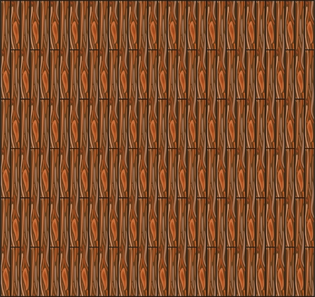 mosaic: Seamless Pattern Abstract Background wooden modern style