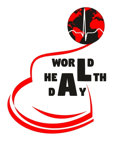World Health Day Concept