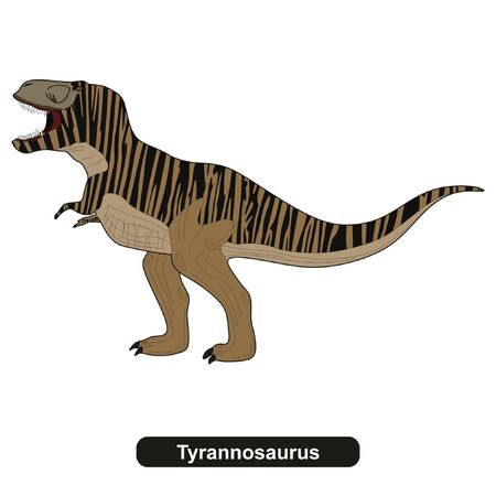Tyrannosaurus Dinosaur Extinct Animal