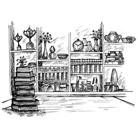 book shelf: Book Shelf