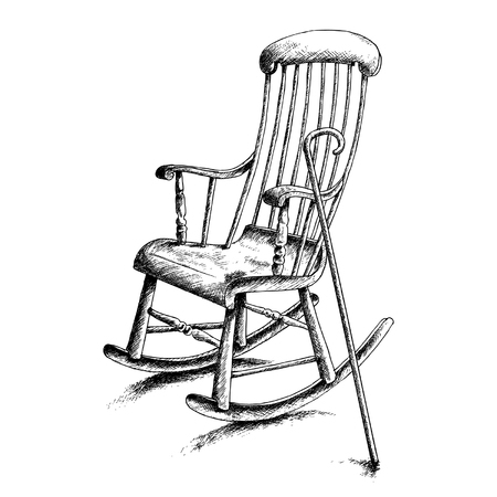 Retirement Chair