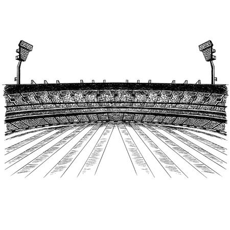 Stadium Ground
