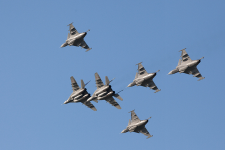 Keckemet International Military Airshow 2010 Editorial