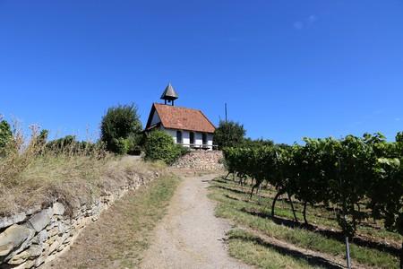 michael: Michael Chapel in Bad Dürkheim, Rheinland-Pfalz