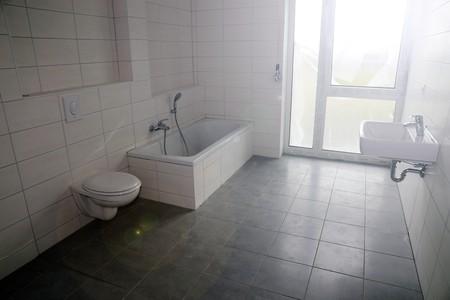 Barrièrevrije badkamer