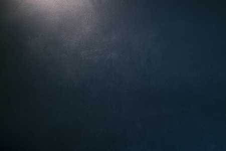textured wall: Blue cement wall, textured background