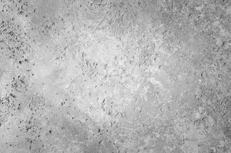 Concrete wall surface black and white background