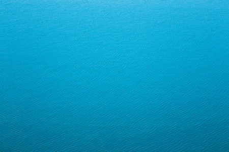 Sea texture of water surface with slight ripples. Birds eye view. 스톡 콘텐츠