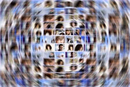 拡大: ソーシャル メディアの拡張
