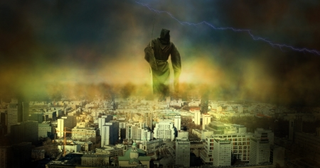 doomsday: Apocalypse doomsday