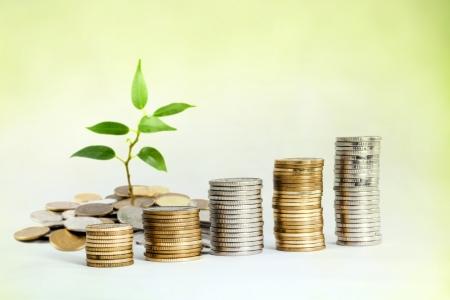 verhogen: Verhogen van de investeringen besparen geld