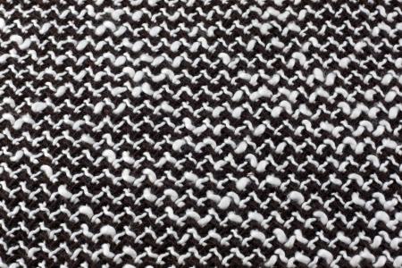 Wool texture closeup photo