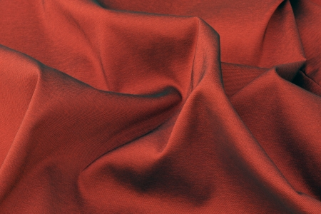 red silk photo