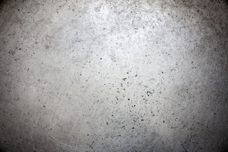 scratched metal: Metal vintage background texture with scratches