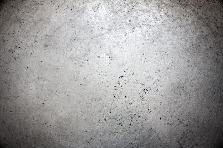 Metalen vintage achtergrond textuur met krassen