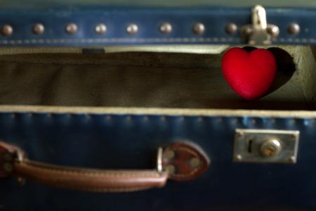 soledad: Coraz�n en el resumen de la maleta de la soledad en el amor