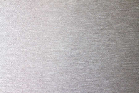 Silver metal background texture Standard-Bild