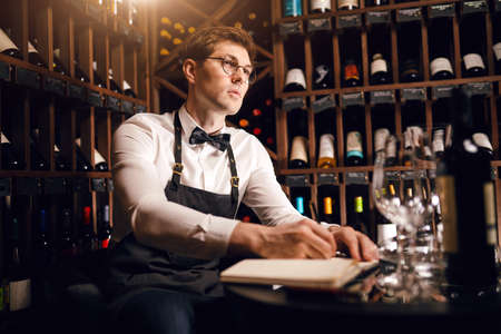 Hotel sommelier will match client s choice of wine to his Vintage taste and give samples of different delicacies in restaurant