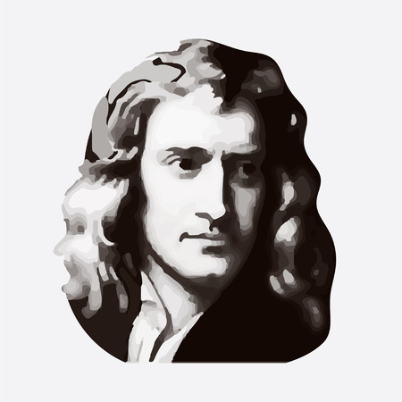isaac newton: Sir Isaac Newton - English physicist and mathematician, one of the founders of classical physics.