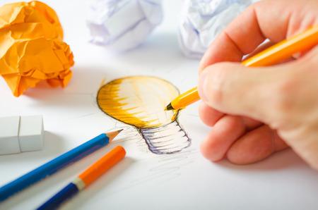 inspiracion: Dibujo Dise�ador