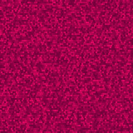 vinous: Pink and vinous seamless pattern