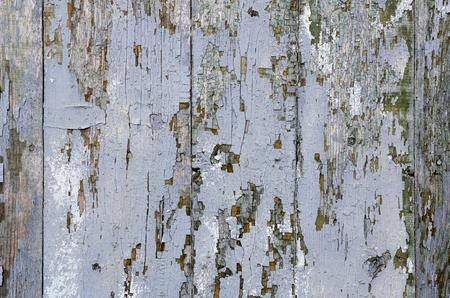 パネルは、灰色の古い板を垂直方向に配置します。