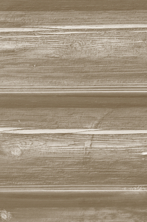 Brown-gray horizontal wooden background with strips of different width.