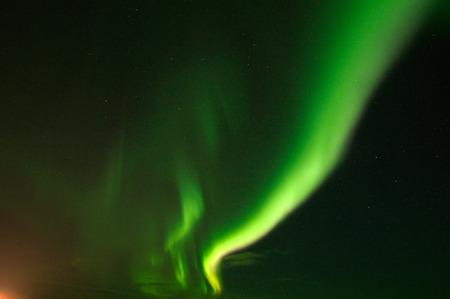 polar light: Polar lights, Photo take in December at Iceland.