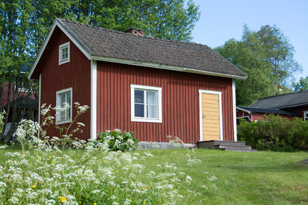 unesco world heritage site: Gammelstaden or Gammelstad is a locality situated in Lulea Municipality, Norrbotten County, Sweden and known for the Gammelstad Church Town, a UNESCO World Heritage Site. Editorial