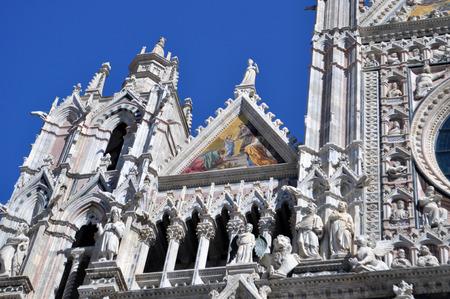 siena: Siena is s city in the Italian region of Tuscany.