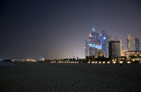 persian gulf: Dubai is the most populous city in the United Arab Emirates (UAE).
