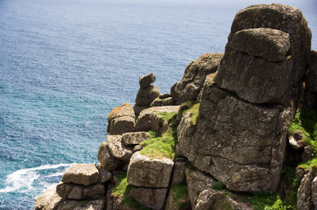 Cornwall is a ceremonial county and unitary authority area of England within the United Kingdom.