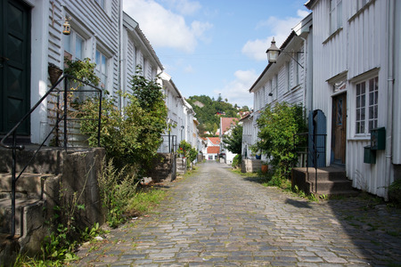 Mandal is the southest town in Norway.