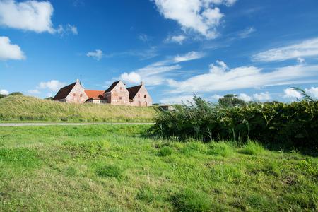 Spoettrup Castle is a well-preserved medieval defensive castle located 17 km northwest of Skive in northern Jutland, Denmark. Editorial