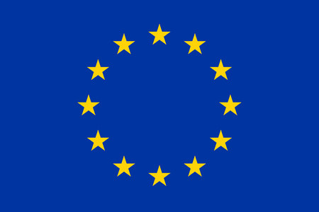 Logo der Europäischen Union.