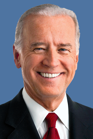 Joe Biden - * November 20, 1942 - Vice President of the United States of America 2009 to 2017. Achieve Effort! Caution: For the editorial use only. Not for advertising or other commercial use!